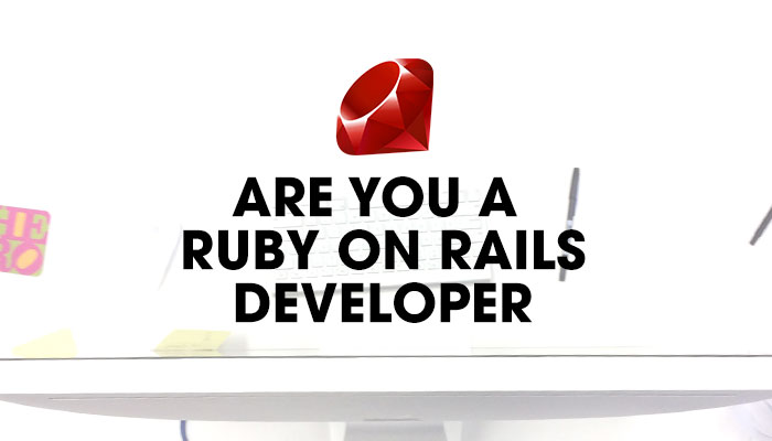 A Quick Guide To The Steps Before Hiring Ruby On Rails Developers